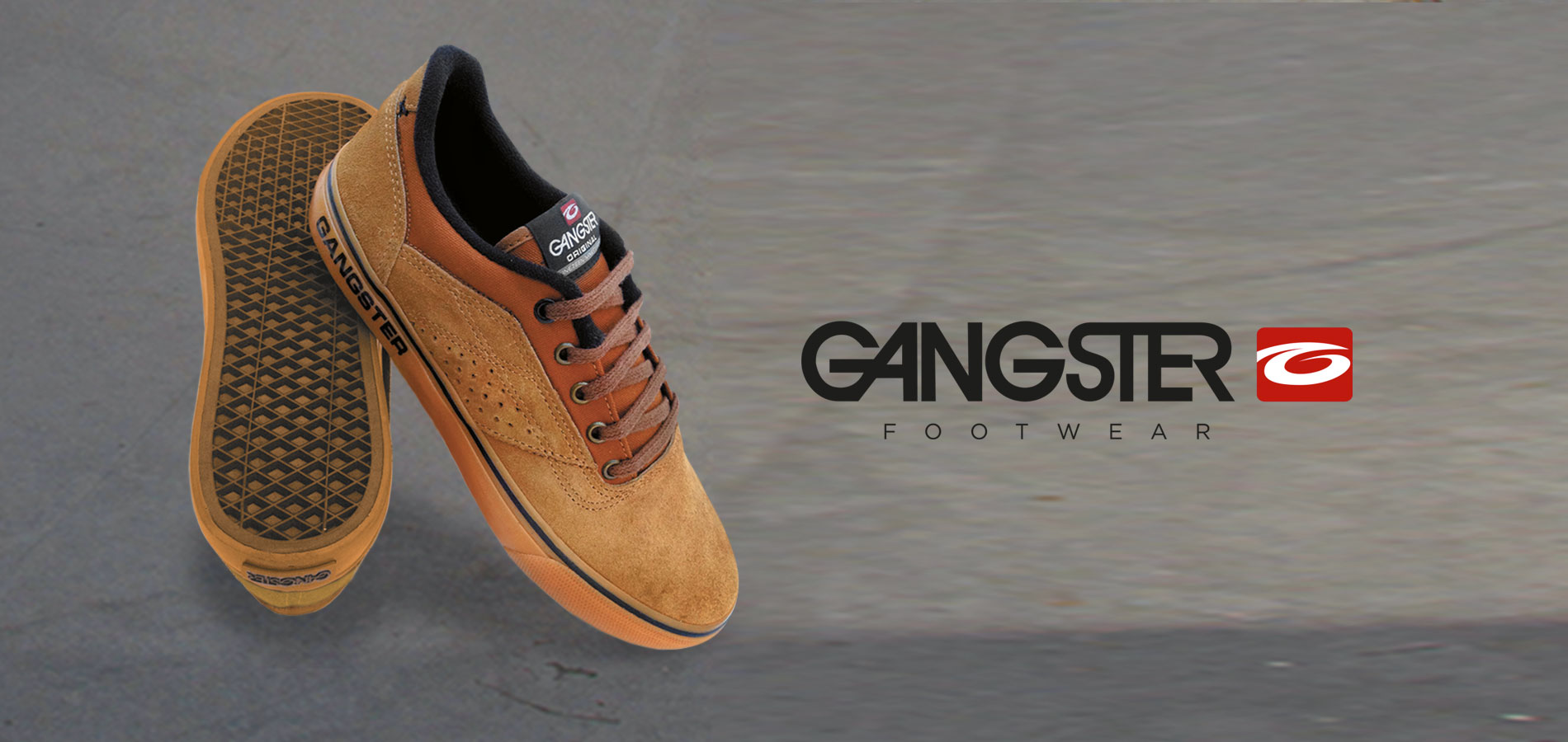 Gangster Footwear